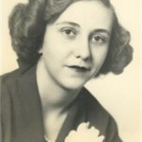 Ruby Bockhorst