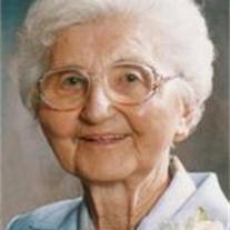Clara Boeckmann