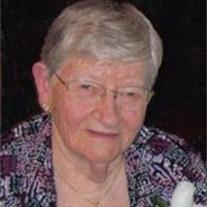 Marie Borgmeyer