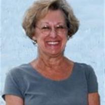 Peggy Bryson
