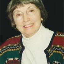 MaryAnn Caplinger