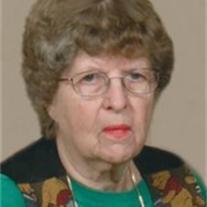 Gladys Dudenhoeffer