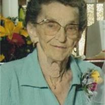 Juanita Duncan