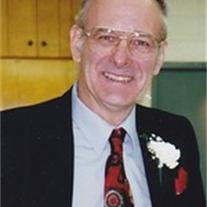 Rudolph Edwards