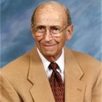 Harold Eggen