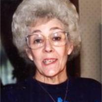 Evelyn Fairchild