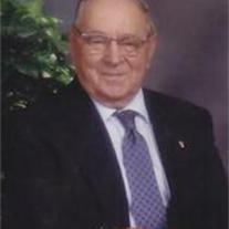Clarence Hammann
