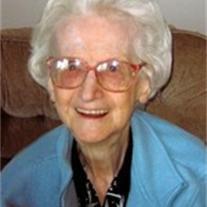Thelma Hartley