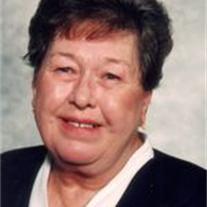 Sarah Sophia Heckman
