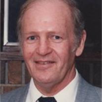 Harry E. Holden