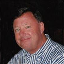 Steven Holdridge