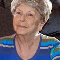 Nina Jacobs