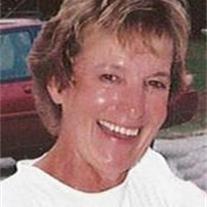 Ernestine Jensen
