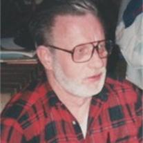 Sidney Johnson