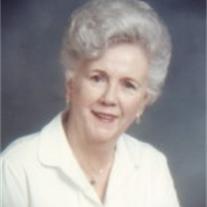 Margaret Keown