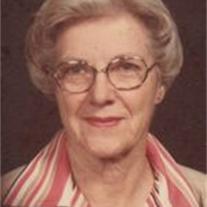 Marjorie Koeppe