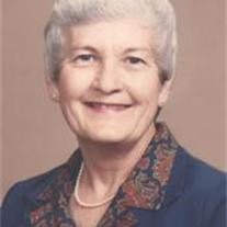 Dorothy Loeffler