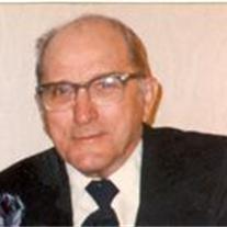 John Mershon