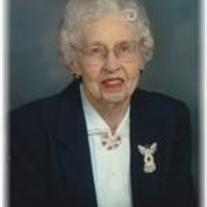 Florence Ortmeyer