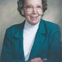 Freda Pilliard