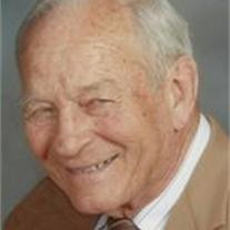 Donald Potts