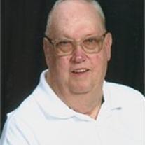 John Frederick Schenewerk