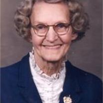 Florence Seidel