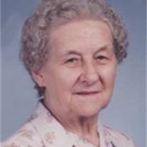Marie Sommerer
