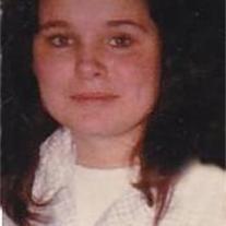 Sherry Waggoner