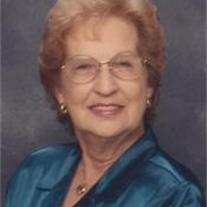 Wilma Wewerka-Harris