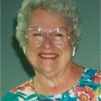 Edna White