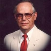 Everett Ziegler