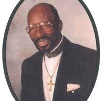 Rev. Calvin Hargrove Jr.