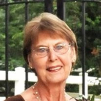Sally L. Brewer