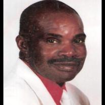 Deacon James Cofield Jr.