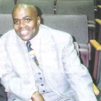 Nathaniel Charles Jones Sr.