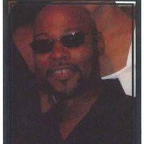James Albert Davis Jr.