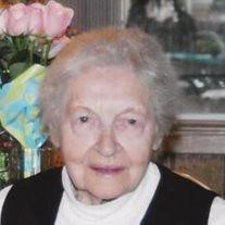 Mrs. Maria Subota