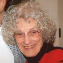 Edna C. Lee