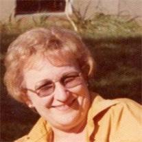 Joanne Fairhurst