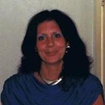 """Kathleen """"Bonnie"""" Thomson"""