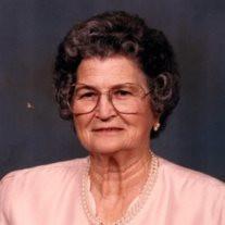 Johnnie Sue Moore