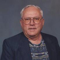 Arnold M. Sanders