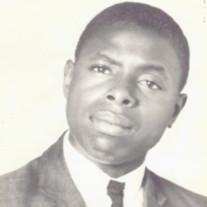 Mr.  Larry James Winstead