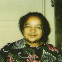 Ms. Mattie Mae Williams