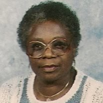 Ms.  Mildred Dixon Vail
