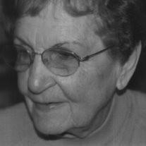Lorna Metcalf Condie