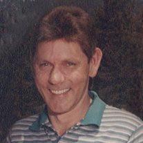 Eric W. Crawford