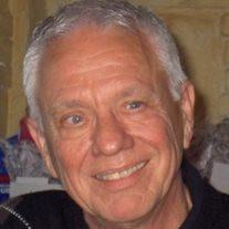 Roy D. Wickert