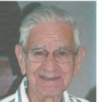 Steve J. Zabetakis